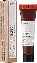 Parfums et Produits cosmétiques Crème éclaircissante contour des yeux - Phenomé Happy Eye Area Lightener