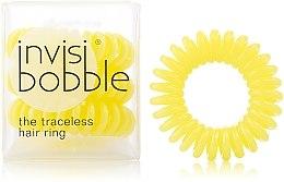 Parfums et Produits cosmétiques Élastiques à cheveux - Invisibobble Submarine Yellow