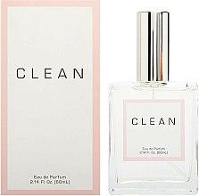 Parfums et Produits cosmétiques Clean Original Perfume - Eau de Parfum