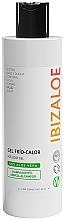 Parfums et Produits cosmétiques Gel appaisant pour le corps - Ibizaloe Hot-Cold Gel