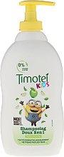 Parfums et Produits cosmétiques Shampooing doux 2 en 1 parfum pomme pour enfant - Timotei Kids Shampoo