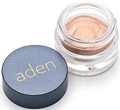 Parfums et Produits cosmétiques Base pour ombres à paupières - Aden Cosmetics Eye Primer
