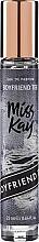 Parfums et Produits cosmétiques Miss Kay Boyfriend Tee Eau De Parfum - Eau de Parfum