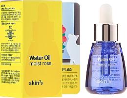 Parfums et Produits cosmétiques Essence à l'huile de rose pour visage - Skin79 Water Oil Moist Rose