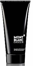 Parfums et Produits cosmétiques Baume après-rasage - Montblanc Emblem