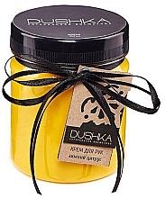 Parfums et Produits cosmétiques Crème pour mains, Agrume d'hiver - Dushka