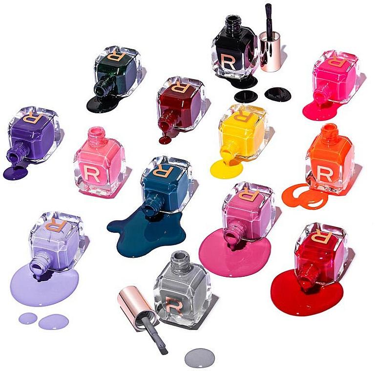 Vernis à ongles - Makeup Revolution High Gloss Nail Polish — Photo N2