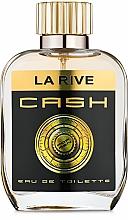 Parfums et Produits cosmétiques La Rive Cash - Eau de Toilette