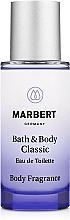 Parfums et Produits cosmétiques Marbert Bath & Body Classic - Eau de Toilette