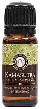 Parfums et Produits cosmétiques Huile aromatique aux huiles essentielles - Song of India Kamasutra Oil