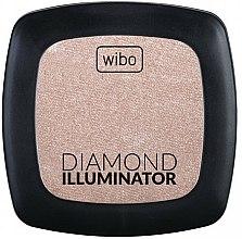 Parfums et Produits cosmétiques Poudre illuminatrice - Wibo Diamond Illuminator