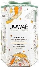 Parfums et Produits cosmétiques Coffret visage - Jowaé Nutrition (crème visage peau sèche à sensible/40ml + spray/50ml)