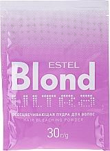 Parfums et Produits cosmétiques Poudre décolorante - Estel Only Ultra Blond