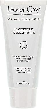Concentré à l'aloe vera pour cheveux - Leonor Greyl Concentre Energetique — Photo N2