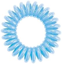 Parfums et Produits cosmétiques Élastique à cheveux - HH Simonsen Hair Cuddles Light Blue