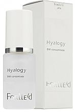Parfums et Produits cosmétiques Sérum pour visage - ForLLe'd Hyalogy BW Concentrate