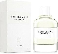 Parfums et Produits cosmétiques Givenchy Gentleman Cologne - Eau de Cologne