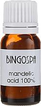 Parfums et Produits cosmétiques Acide d'amande 100% (usage professionnel) - BingoSpa