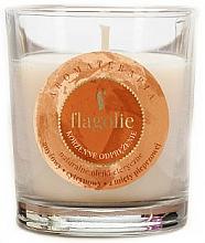 Parfums et Produits cosmétiques Bougie parfumée, Épice relaxante - Flagolie Fragranced Candle Relaxing Spice