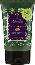 Parfums et Produits cosmétiques Crème de massage à l'huile de son de riz et à l'aloès - Sabai Thai Authentic Thai Spa Massage Cream