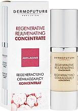 Parfums et Produits cosmétiques Concentré régénérant et rajeunissant - DermoFuture Regenerative Rejuvenating Concentrate