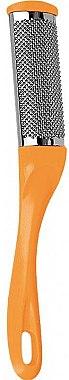 Râpe talon en métal 1024, orange - Donegal Steel Heel File