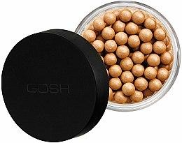 Parfums et Produits cosmétiques Perles de poudre éclaircissantes - Gosh Pearl Glow