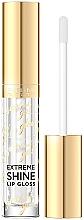 Parfums et Produits cosmétiques Brillant à lèvres - Eveline Cosmetics Glow & Go Extreme Shine Lip Gloss