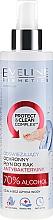 Parfums et Produits cosmétiques Spray antibactérien pour mains - Eveline Cosmetics Handmed+ Protect & Clean Complex