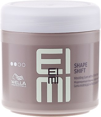 Gomme modelante à finition brillante - Wella Professionals EIMI Shape Shift