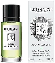 Parfums et Produits cosmétiques Le Couvent des Minimes Aqua Millefolia - Eau de Toilette