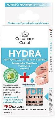 Programme de réparation des ongles - Constance Carroll Nail Care Hydra Natural After Hybrid