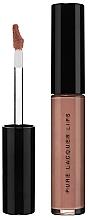 Parfums et Produits cosmétiques Laque à lèvres - Zoeva Pure Lacquer Lips