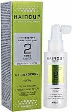 Parfums et Produits cosmétiques Spray aux acides aminés pour cheveux - Brelil Hair Cur HairExpress Spray