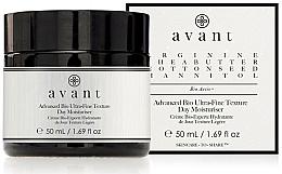 Parfums et Produits cosmétiques Crème de jour à l'acide hyaluronique et extrait de caviar - Avant Advanced Bio Ultra-Fine Texture Day Moisturiser
