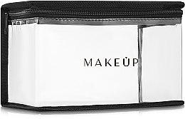 Parfums et Produits cosmétiques Trousse de toilette transparente Allvisible - MakeUp