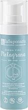 Parfums et Produits cosmétiques Crème à l'eau de grenade et acide hyaluronique pour visage - La Saponaria Pomegranate Anti-Aging Face Cream