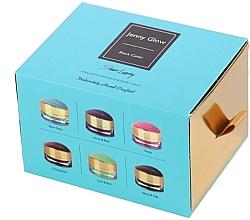 Parfums et Produits cosmétiques Sterling Parfums Jenny Glow Black Cedar - Crème parfumée pour mains et corps