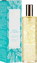 Parfums et Produits cosmétiques Spray huile sèche sublimatrice pour corps et cheveux - Methode Jeanne Piaubert Peau D'ange Beautifying Dry Oil Body&Hair Flacon-Spray