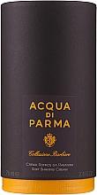 Parfums et Produits cosmétiques Acqua di Parma Colonia Collezione Barbiere Soft Shaving Cream - Crème à raser à l'huile d'amande