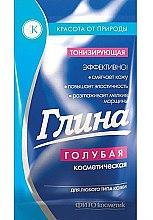 Parfums et Produits cosmétiques Argile bleue tonifiante - Fito Kosmetik