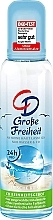Parfums et Produits cosmétiques Déodorant Brise de mer - CD Deo Frishe Brise 24h Deo