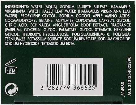 Shampooing à l'hamamélis pour cuir chevelu sensible - Rene Furterer Astera High Tolerance Shampoo — Photo N7