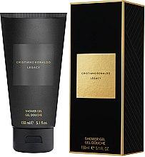 Parfums et Produits cosmétiques Cristiano Ronaldo Legacy - Gel douche parfumé