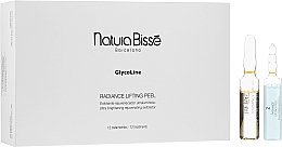 Parfums et Produits cosmétiques Gommage anti-âge pour visage - Natura Bisse Glycoline Radiance Lifting Peel