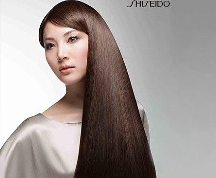 Masque capillaire traitement intensif - Shiseido Intensive Treatment Hair Mask — Photo N3