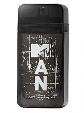 Parfums et Produits cosmétiques MTV Perfumes MTV Man - Eau de Toilette