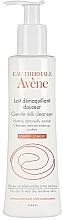 Parfums et Produits cosmétiques Lait démaquillant hypoallergénique pour visage - Avene Soins Essentiels Gentle Milk Cleanser