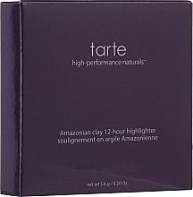 Parfums et Produits cosmétiques Enlumineur - Tarte Cosmetics Amazonian Clay 12-hour Highlighter
