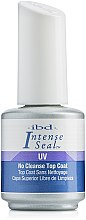 Parfums et Produits cosmétiques Top coat sans résidu - IBD Intense Seal UV No Cleanse Top Coat